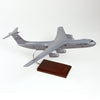 Lockheed C-141B Starlifter Gray Model Scale:1/100