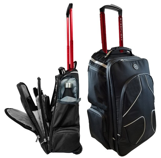 MyGoFlight Bag PLC Pro Traveler MGF-BAG-1075