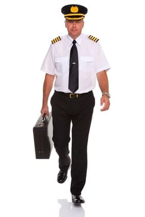 From Student Pilot To Airline Pilot
