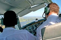 CFI - Certified Flight Instructor