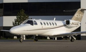 Business jet aircraft accidents on the increase