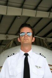 Commercial Pilot Certificate Corporate Pilot