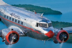 Douglas DC-3 at All Things Aviation