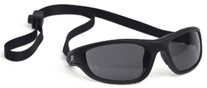 FlyingEyes Sunglasses For Pilots Who Wear Aviation Headsets