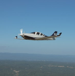 Lancair Kit Built Aircraft