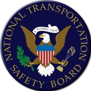 NTSB Issues Rules for Pilot's Bill of Rights