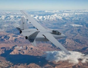 Cessna Military Aircraft - The Scorpion