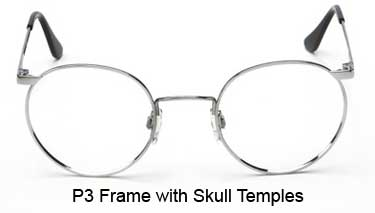 Randolph P3 Prescription Frames