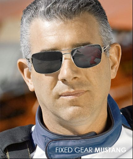 Scheyden Mustang Sunglasses For Drivers