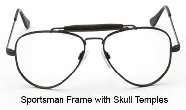 Randolph Sportsman Prescription Frames