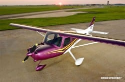 Sport Pilot Certificate at All Things Aviation