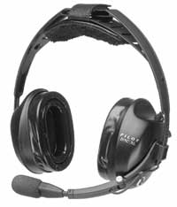 PilotUSA PA-1779T ANR Aviation Headset For Pilots
