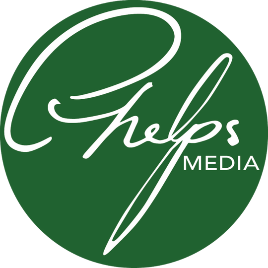 Phelps Media Group Welcomes  William Grace as Newest Addition to Clientele Roster