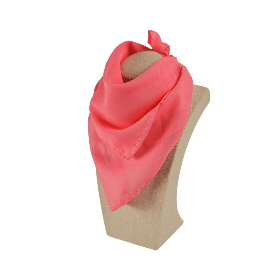 Fashion Scarves with Mask