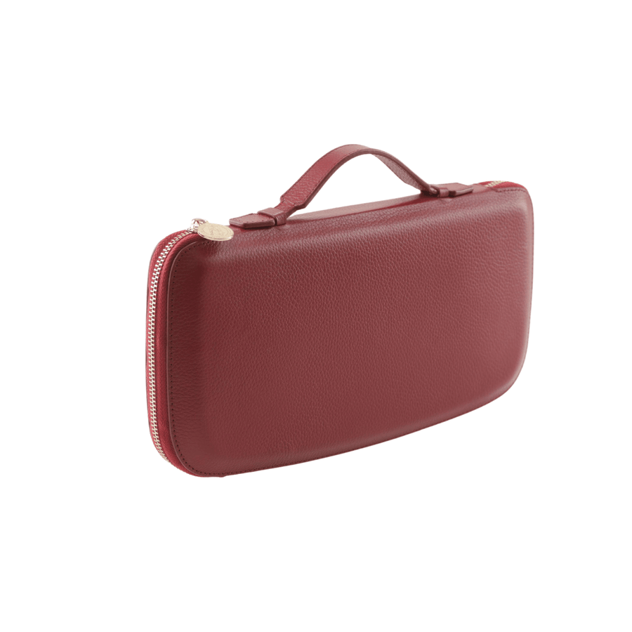 THE ESSENTIAL CLUTCH - Red