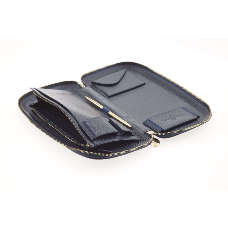 THE ESSENTIAL CLUTCH - Navy