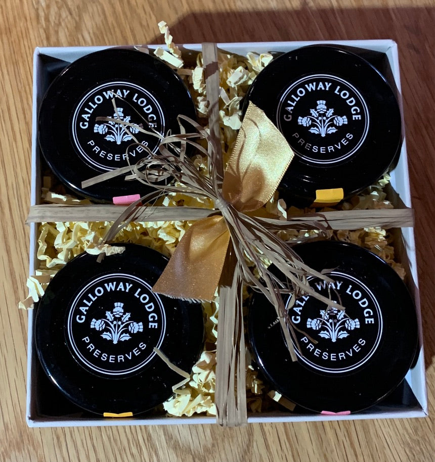 Cheeseboard Condiments Parcel