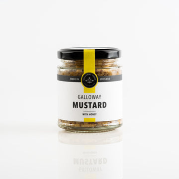 Original Galloway Mustard