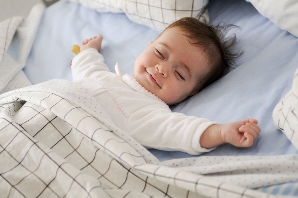 SIDS & Safe Sleep Guidelines