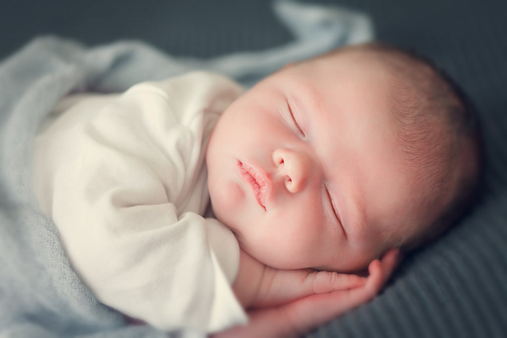 7 Pillars of Baby Sleep