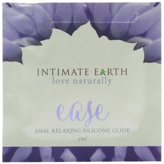 Ease Anal Silicone Relaxing Glide in .1oz/3ml