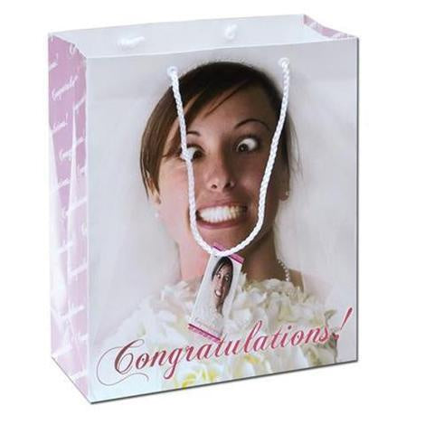 Congratulations Bag