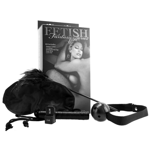 Fetish Fantasy Ltd First Time Fantasy Kit