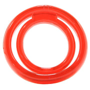 RingO2 C-Ring with Ball Sling in Red