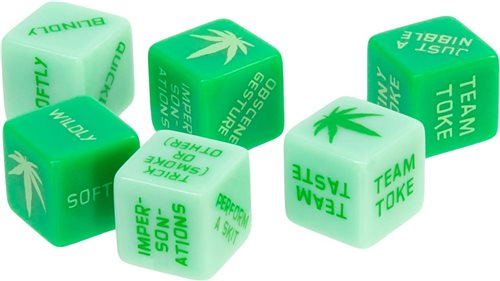 Dope Dice Game