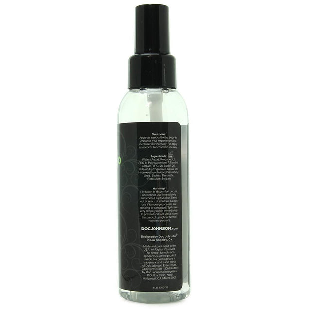 Mood Lube 4oz/113g in Tingling