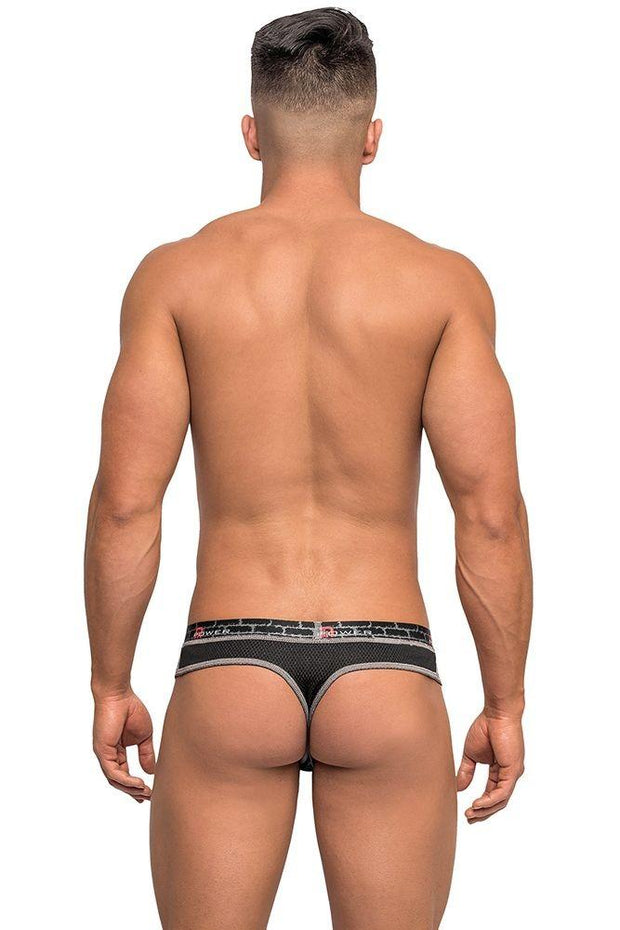 Reversible Thong in S/M