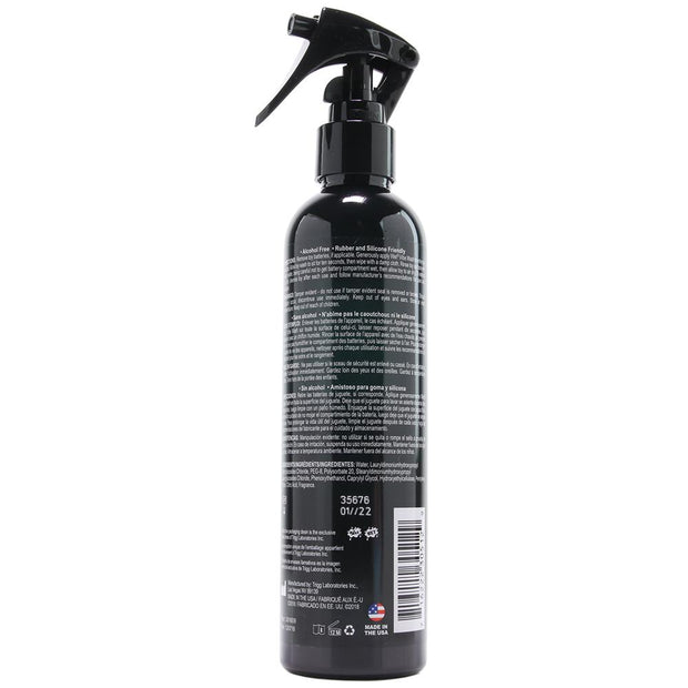 Antibacterial Vibe Wash in 4oz/118ml