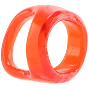 Colt XL Snug Tugger Cock Ring in Red