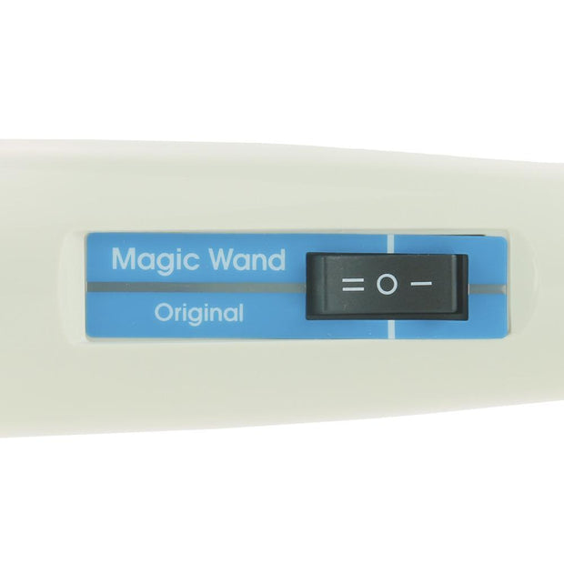The original magic wand