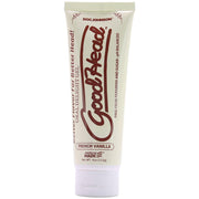GoodHead Oral Delight Gel 4oz/113g in French Vanilla