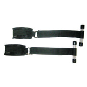 Door Jam Cuffs Set