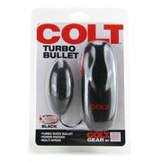 Colt Turbo Extreme Power Bullet in Black