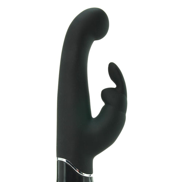 Greedy Girl Rechargeable G-Spot Rabbit Vibe