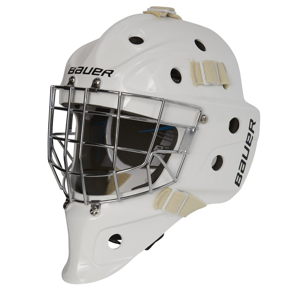 BAUER 930 Mask - SR (Certified)