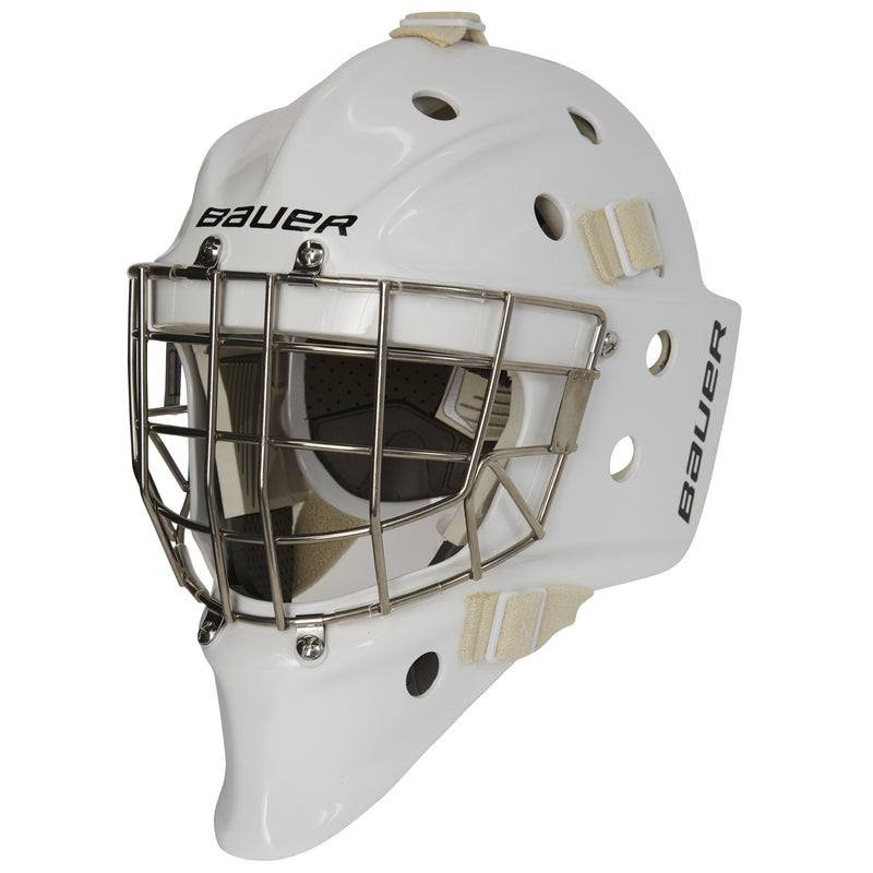 BAUER 960 Mask - SR (Certified)