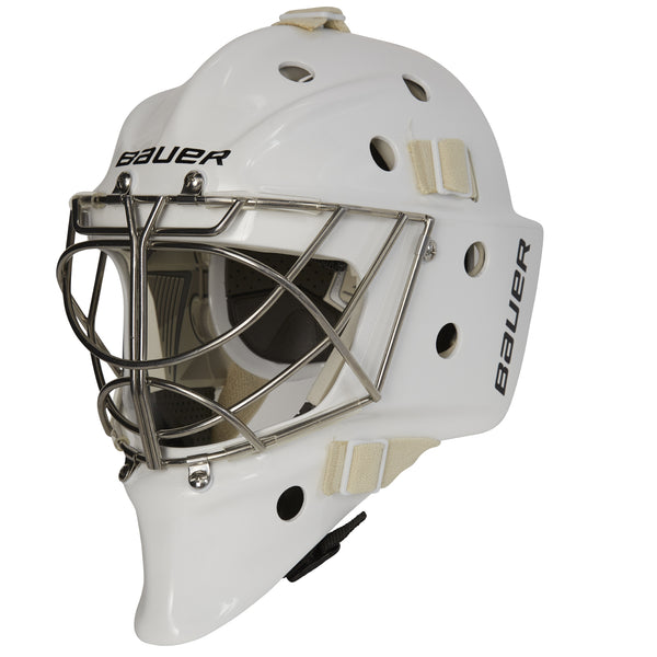 BAUER 960 Mask - SR (Cateye)