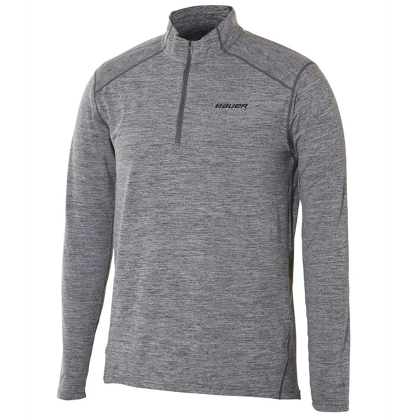 BAUER Flylite Quarter Zip - JR