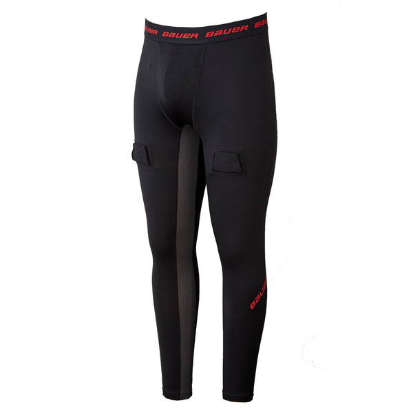 BAUER Suspbyxa Essential Compression - JR