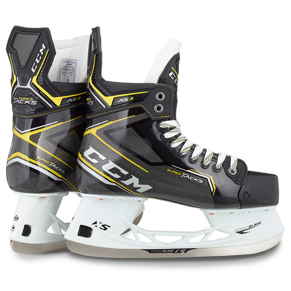 CCM Super Tacks AS3 Skridskor - JR/Int