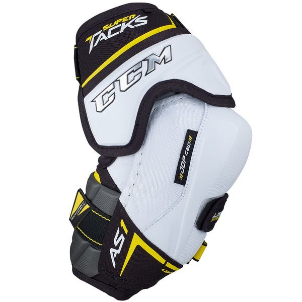 CCM Super Tacks AS1 Armbågsskydd - SR