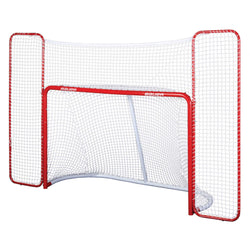 BAUER Målbur - Performance med backstop