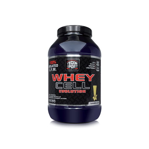Whey Cell Evolution 1,8kg