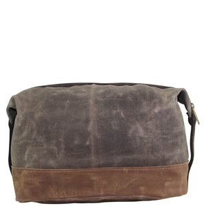 WC Dopp Kit Olive