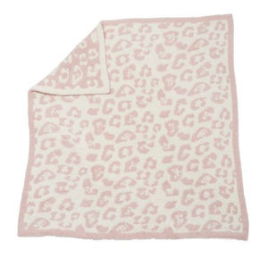 BAREFOOT DREAMS the COZYCHIC® BAREFOOT IN THE WILD® BABY BLANKET