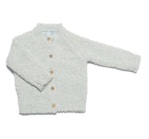 BAREFOOT DREAM  COZYCHIC LITE® INFANT CARDIGAN